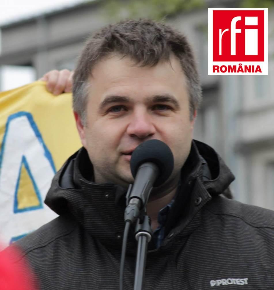 Abuzurile directorului general IFIN-HH prezentate la RFI